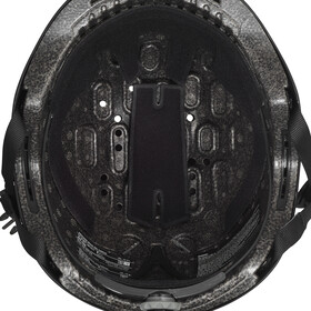 Salomon Brigade Helmet Herr black
